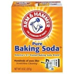 Angular Cheilitis Baking Soda