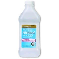 Can You Cure Angular Cheilitis With Rubbing Alcohol? » See